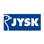 Delivering for JYSK